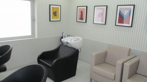 Salão de beleza 2