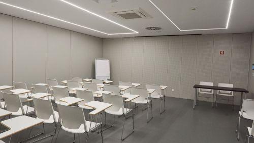 Sala de Formação 1