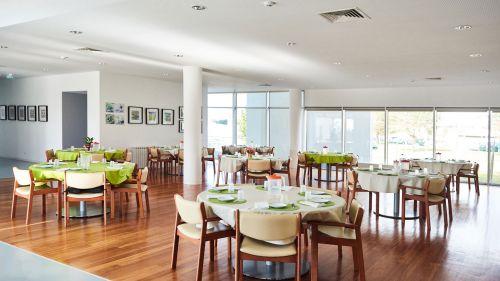 Sala de refeições 1